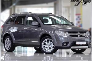 Авто Dodge Journey, 2012 года выпуска, цена 848 000 руб., Москва