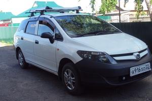Автомобиль Honda Partner, отличное состояние, 2009 года выпуска, цена 510 000 руб., Барнаул