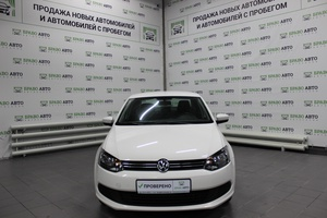 Авто Volkswagen Polo, 2015 года выпуска, цена 454 000 руб., Уфа