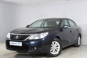 Авто Renault Latitude, 2013 года выпуска, цена 645 000 руб., Санкт-Петербург