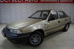 Авто Daewoo Nexia, 2008 года выпуска, цена 118 000 руб., Москва
