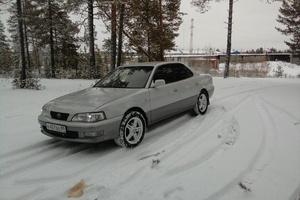 Автомобиль Toyota Vista, отличное состояние, 1996 года выпуска, цена 180 000 руб., Ямало-Ненецкий ао.