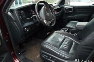Автомобиль Honda Ridgeline, отличное состояние, 2009 года выпуска, цена 861 115 руб., Калининград
