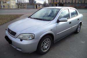 Авто Chevrolet Viva, 2005 года выпуска, цена 209 000 руб., Санкт-Петербург