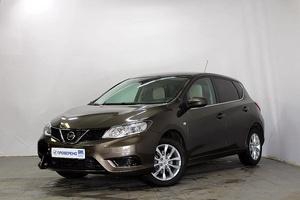 Авто Nissan Tiida, 2015 года выпуска, цена 729 800 руб., Москва