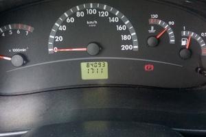 Подержанный автомобиль ВАЗ (Lada) Kalina, хорошее состояние, 2012 года выпуска, цена 215 000 руб., Югорск