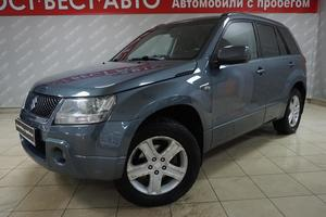 Авто Suzuki Grand Vitara, 2008 года выпуска, цена 549 000 руб., Москва