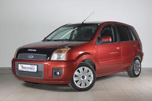 Авто Ford Fusion, 2009 года выпуска, цена 289 000 руб., Нижний Новгород