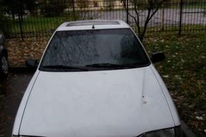 Автомобиль Renault 19, хорошее состояние, 1993 года выпуска, цена 60 000 руб., Калининградская область