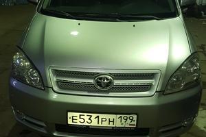 Автомобиль Toyota Avensis Verso, отличное состояние, 2003 года выпуска, цена 390 000 руб., Электросталь