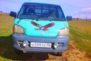 Автомобиль Toyota Lite Ace, среднее состояние, 2001 года выпуска, цена 400 000 руб., Иркутск
