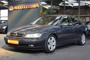 Авто Opel Omega, 2001 года выпуска, цена 219 000 руб., Калининград