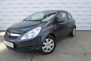 Авто Opel Corsa, 2010 года выпуска, цена 265 000 руб., Москва