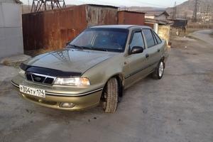 Автомобиль Daewoo Nexia, отличное состояние, 2005 года выпуска, цена 90 000 руб., Сатка