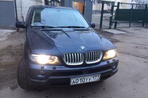 Автомобиль BMW X5, отличное состояние, 2006 года выпуска, цена 690 000 руб., Мытищи