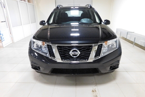 Авто Nissan Terrano, 2016 года выпуска, цена 877 000 руб., Тюмень