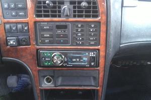 Автомобиль Saab 9000, хорошее состояние, 1995 года выпуска, цена 140 000 руб., Москва
