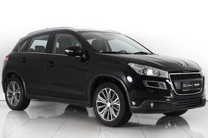 Авто Peugeot 4008, 2012 года выпуска, цена 799 000 руб., Ростовская область
