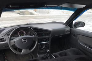 Подержанный автомобиль Daewoo Nexia, хорошее состояние, 2011 года выпуска, цена 180 000 руб., Нижневартовск