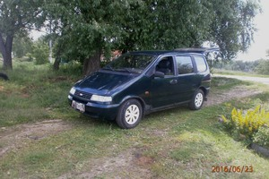 Автомобиль ВАЗ (Lada) 2120 Надежда, отличное состояние, 2004 года выпуска, цена 150 000 руб., Кашира