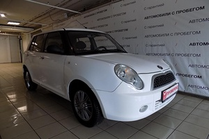 Авто Lifan Smily, 2014 года выпуска, цена 300 000 руб., Москва