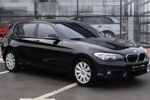 Авто BMW 1 серия, 2015 года выпуска, цена 1 299 000 руб., Ростов-на-Дону
