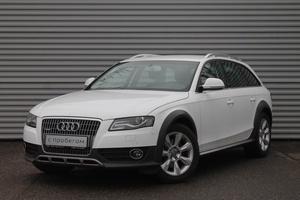 Подержанный автомобиль Audi A4, отличное состояние, 2011 года выпуска, цена 1 150 000 руб., Москва