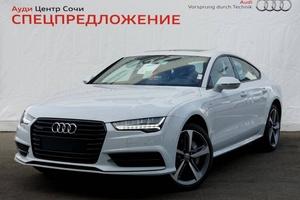 Авто Audi A7, 2016 года выпуска, цена 3 720 000 руб., Сочи