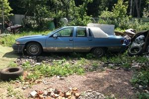 Автомобиль Chevrolet Caprice, среднее состояние, 1994 года выпуска, цена 310 000 руб., Москва