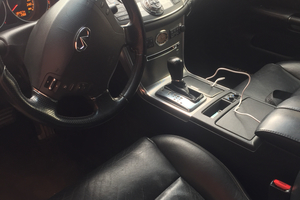 Подержанный автомобиль Infiniti M-Series, отличное состояние, 2006 года выпуска, цена 620 000 руб., Казань