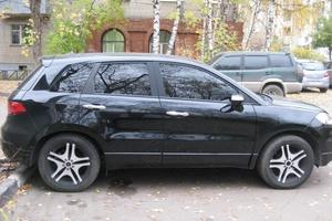 Автомобиль Acura RDX, отличное состояние, 2007 года выпуска, цена 710 000 руб., Москва