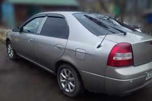 Автомобиль Kia Shuma, отличное состояние, 2000 года выпуска, цена 150 000 руб., Углич