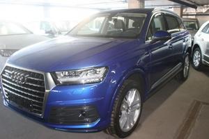 Авто Audi Q7, 2017 года выпуска, цена 5 721 711 руб., Москва