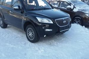 Авто Lifan X60, 2014 года выпуска, цена 450 000 руб., Москва