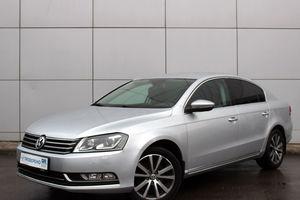 Авто Volkswagen Passat, 2012 года выпуска, цена 659 000 руб., Москва