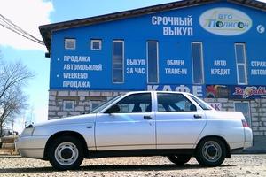 Авто ВАЗ (Lada) 2110, 2005 года выпуска, цена 135 000 руб., Ярославль