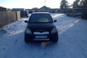 Автомобиль Toyota Vitz, отличное состояние, 2000 года выпуска, цена 185 000 руб., Северобайкальск