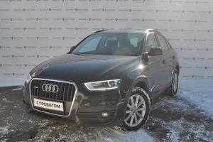 Подержанный автомобиль Audi Q3, отличное состояние, 2012 года выпуска, цена 1 130 000 руб., Москва