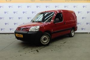 Авто Peugeot Partner, 2011 года выпуска, цена 380 000 руб., Москва