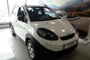 Авто Chery IndiS, 2012 года выпуска, цена 370 000 руб., Москва