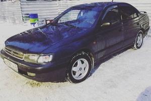 Автомобиль Toyota Carina, хорошее состояние, 1994 года выпуска, цена 175 000 руб., Барнаул