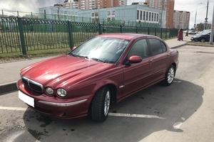 Автомобиль Jaguar X-Type, хорошее состояние, 2006 года выпуска, цена 410 000 руб., Москва