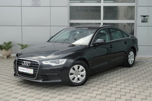 Авто Audi A6, 2014 года выпуска, цена 1 245 000 руб., Краснодар
