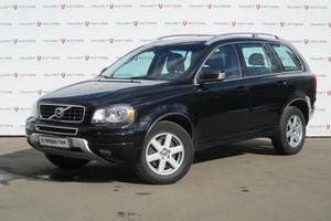 Авто Volvo XC90, 2013 года выпуска, цена 1 490 000 руб., Москва