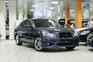 Авто Infiniti M-Series, 2009 года выпуска, цена 677 777 руб., Москва