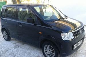 Автомобиль Nissan Otti, отличное состояние, 2007 года выпуска, цена 233 999 руб., Кемерово