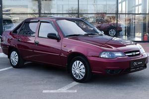 Авто Daewoo Nexia, 2012 года выпуска, цена 238 000 руб., Ростов-на-Дону