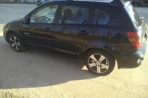 Автомобиль Pontiac Vibe, отличное состояние, 2004 года выпуска, цена 330 000 руб., Сергиев Посад