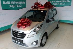 Подержанный автомобиль Ravon R2, отличное состояние, 2016 года выпуска, цена 350 000 руб., Челябинск