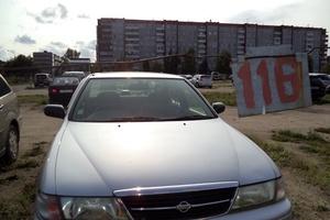 Автомобиль Nissan Sunny, отличное состояние, 1997 года выпуска, цена 210 000 руб., Саяногорск